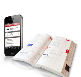 Catalog and App