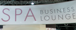 Logo SPA BUSINESS LOUNGE