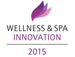 Logo Wellness & Spa Innovation Award