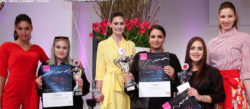BEAUTY YOUNG MAKE-UP TALENT AWARD 2019