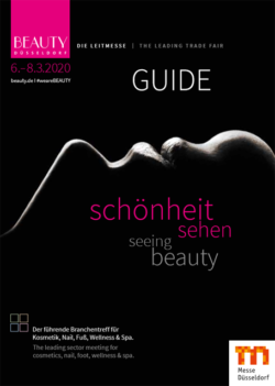 BEAUTY DÜSSELDORF PDF GUIDE