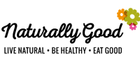 Logo: Naturally Good